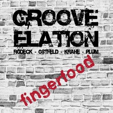 Groove Elation - Fingerfood (2011)1