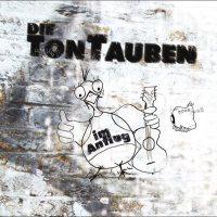 Die Tontauben - Im Anflug (2012)